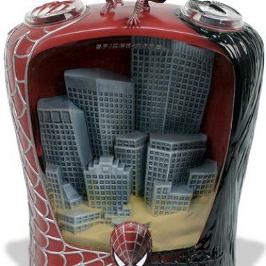 Spider-Man: Bug Habitat