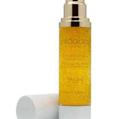 24K Multi-Vitamin Deep Peeling Gel