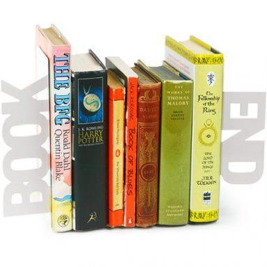 'Book End' Book End