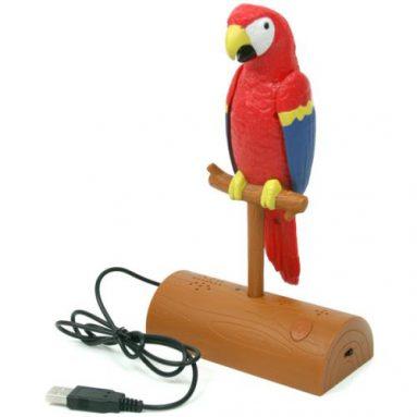 USB Parrot