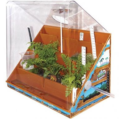 The Eco System Eco Dome