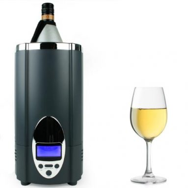Electric Wine Cooler