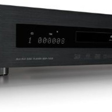 Universal 3D Blu-ray Player (Darbee Edition)