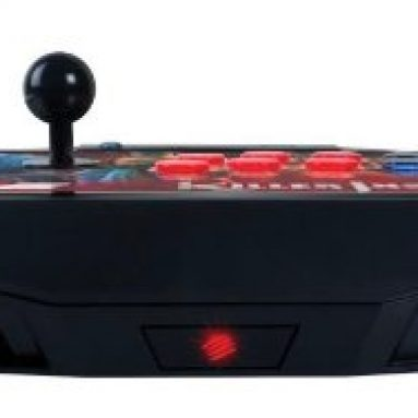 Mad Catz Killer Instinct Arcade FightStick