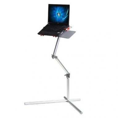 Nottable Laptop Universal 360 degrees Adjustable Stand foldable stand