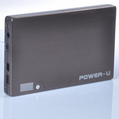 33600mAh Portable Charger External Battery Pack
