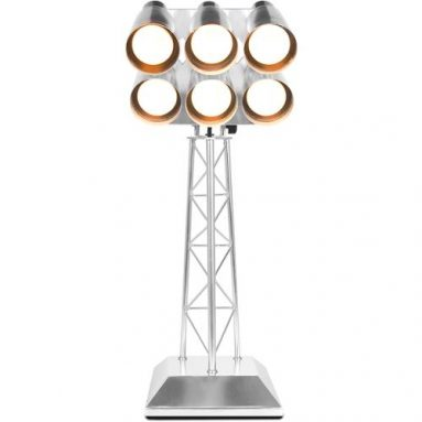 Floodlamp Desk Lamp