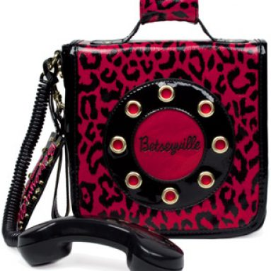 Betseyville call me purse