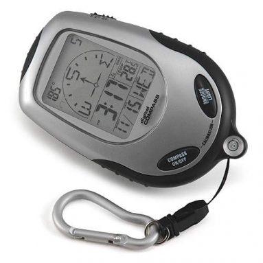 Digital Handheld Compass