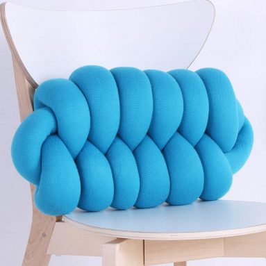 3D Lumbar Support Comfort Back Cushion Designed for Back Pain