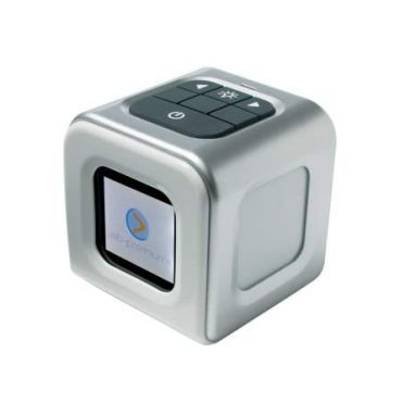 Desktop Digital Photo Cube