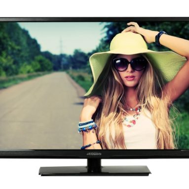 1080p 60Hz LED MHL and Roku Ready HDTV