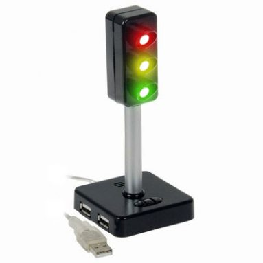 USB Traffic Light