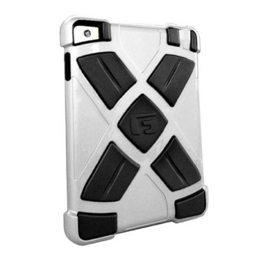Ruggedized Protective Clip On Folio Cover Stand Case
