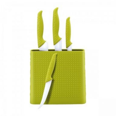 BISTRO Universal Knife Block Storage