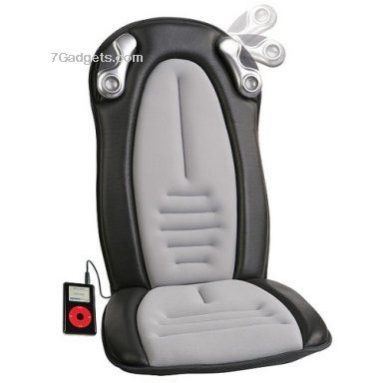 iCush Audio Sync Seat