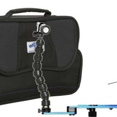 Fantasea 2078 Nano Flash Blue Ray Tray 2 Arms Flex Set Pro