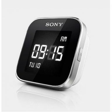 Sony Ericsson SmartWatch AndroidTM watch