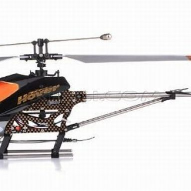 3-Channel Sports R/C Helicopter