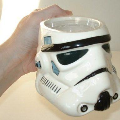 Star Wars Stormtrooper Ceramic Mug