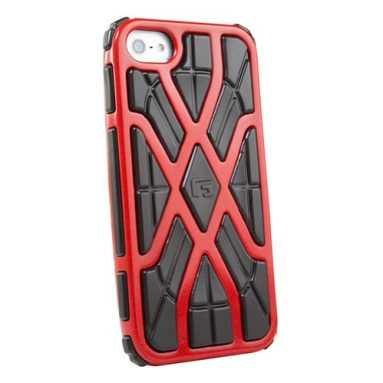 Ruggedized Protective Case for Apple iPhone 5