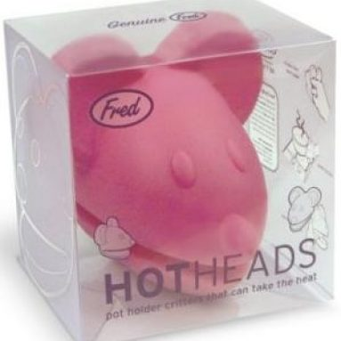 Hot Heads Mouse