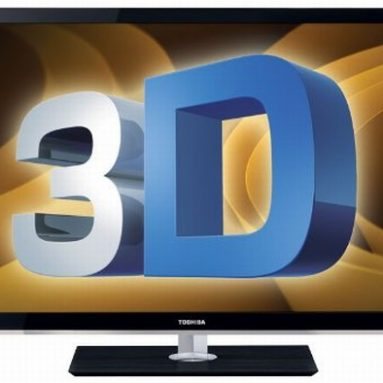 Best Deals 3D TV