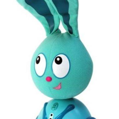 Hide-and-seek Jojo the Interactive Bunny
