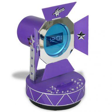 iPod Dock/Alarm Clock Radio