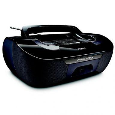 Philips CD Sound Machine Boombox