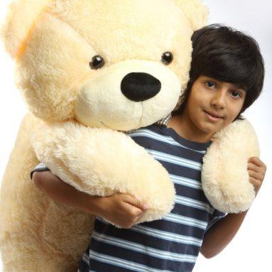 47″ Irresistibly Cute and Extra Soft bear