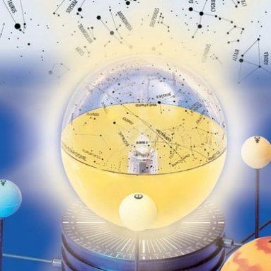 Motor Solar System