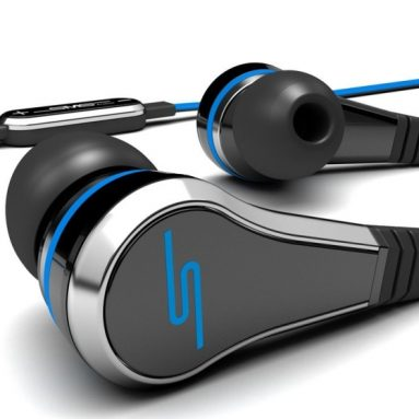 Wired In-Ear Headphones