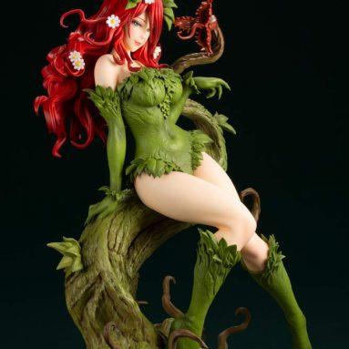 Kotobukiya DC Comics Poison Ivy Returns Bishoujo Statue