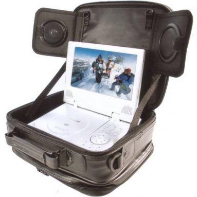 DVD Sound Case