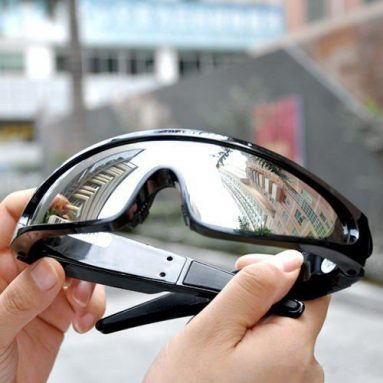 Sunglasses Spy Camera Eyewear