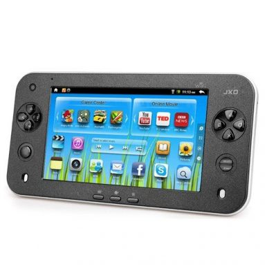 8GB Android 2.2 Gaming Tablet 7