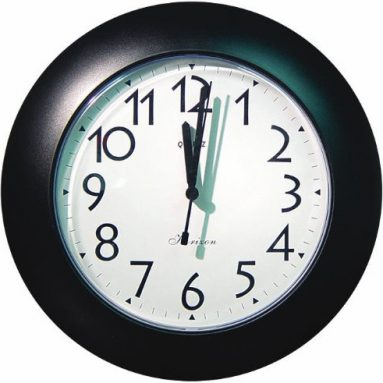 SONY DVR Wall Clock Spy Video Camera