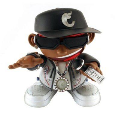 Jada Chub City i-Playaz Character