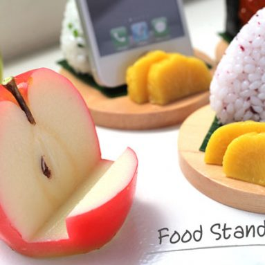 Delirious Food Stand for Smartphone