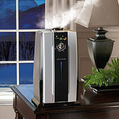 Digital Ultrasonic Humidifier