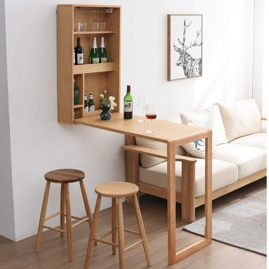 Breakfast Dining Bar Table Dining Table Coffee