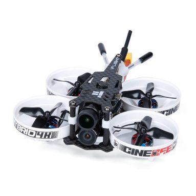 iFlight Cinebee Hybrid 4K 75mm F4 Whoop FPV Racing Drone BNF w/Runcam Hybrid 4K Camera