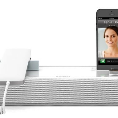 Speaker Dock for All Ipod/iphone/ipad and Android Smartphones and Tablets