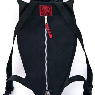 Gothic Vampire Bat Backpack