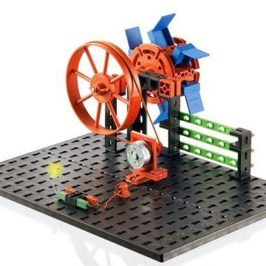 Fischertechnik Oeco Energy Set