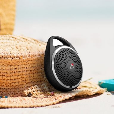 Water resistant Portable Speakers Bluetooth