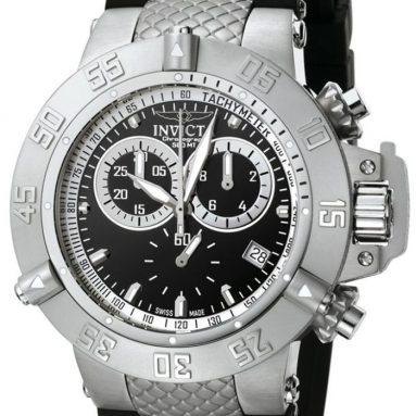 Invicta Men's Subaqua Collection Chronograph Watch