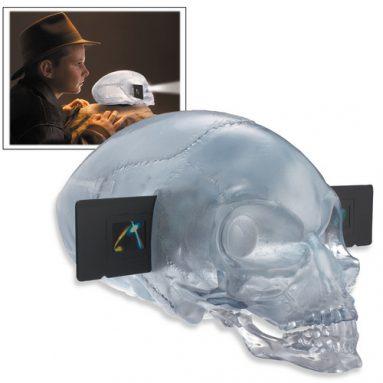 Crystal Skull Adventure Projector