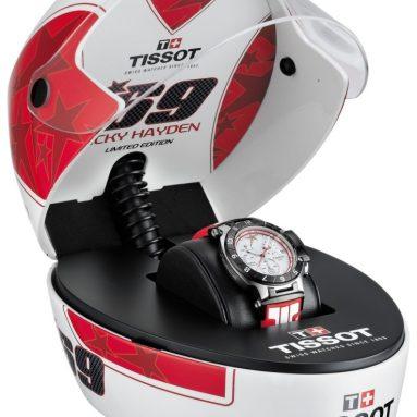 Tissot T-Race Men's Limited Edition 2013 Quartz Watch